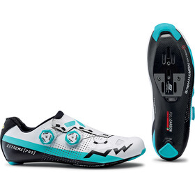 Northwave Extreme Pro Shoes Men white/blue